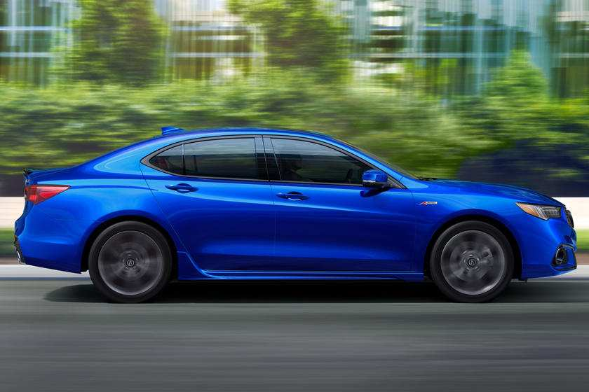 98 All New Acura Tlx 2020 Release Date Release Date
