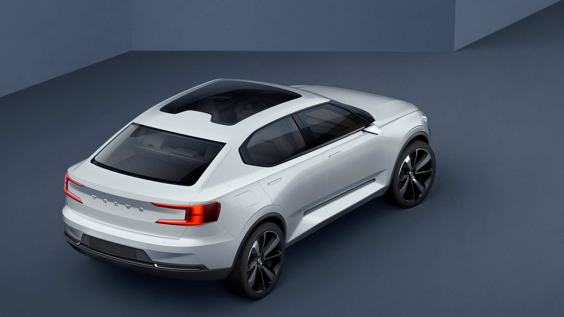 98 All New Electric Volvo 2019 Review And Release Date