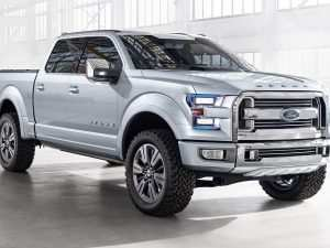 98 All New Ford Atlas 2020 Ratings