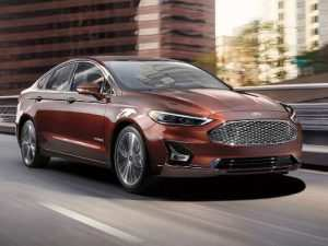 98 All New Ford Hybrid 2020 Redesign and Review