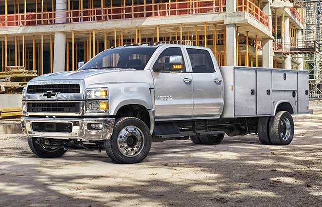 98 All New Gmc Topkick 2020 Wallpaper