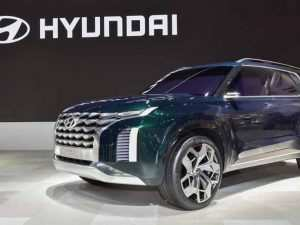 98 All New Hyundai Paradise 2020 Concept