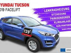 98 All New Hyundai Tucson 2019 Facelift Review and Release date