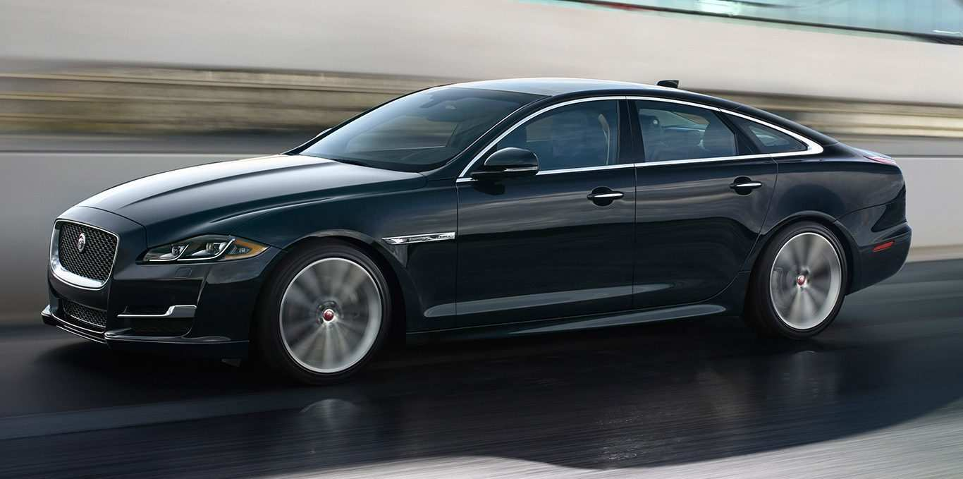 98 All New Jaguar Xj 2020 Electric Photos