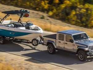 98 All New Jeep Truck 2020 Towing Capacity Reviews