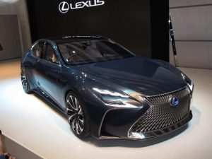 98 All New Lexus Is 350 F Sport 2020 Price and Release date