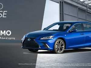 98 All New Lexus Modelos 2020 Research New