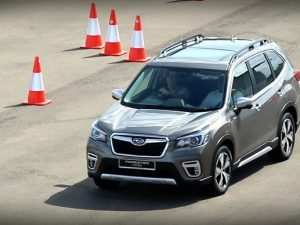 98 All New Subaru Forester 2019 Hybrid New Review