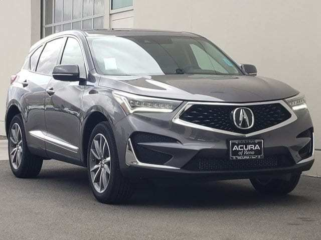 98 All New When Does The 2020 Acura Rdx Come Out Prices