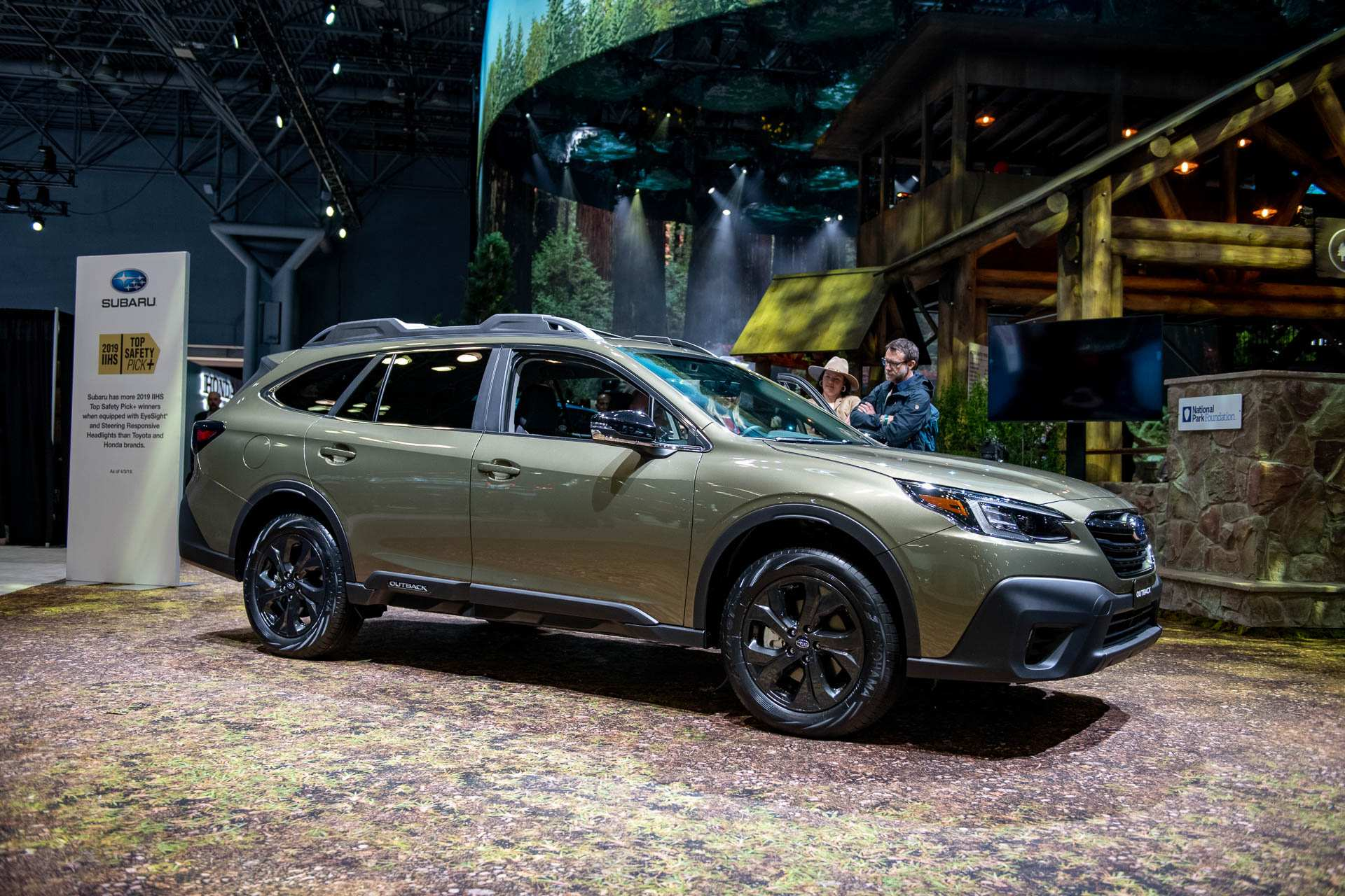 98 All New When Does The 2020 Subaru Outback Go On Sale Ratings
