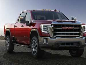 98 All New When Will The 2020 Gmc 2500 Be Released Release Date and Concept