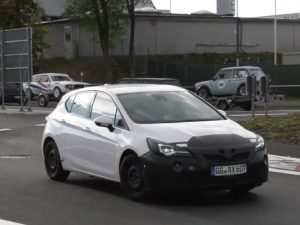 98 All New Yeni Opel Astra 2020 Prices