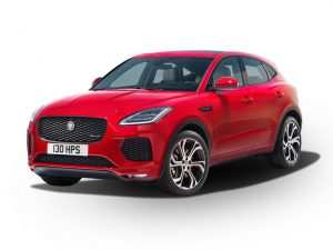 98 Best 2019 Jaguar E Pace 2 Price Design and Review