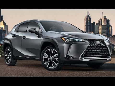 98 Best 2019 Lexus Ux200 New Review