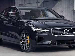 98 Best 2019 Volvo Hybrid Redesign and Concept