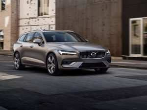98 Best 2019 Volvo V60 Price Specs