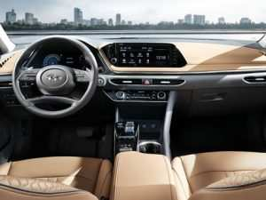 98 Best 2020 Hyundai Sonata Release Date and Concept