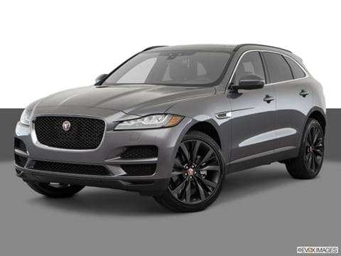 98 Best 2020 Jaguar F Pace Hybrid Picture