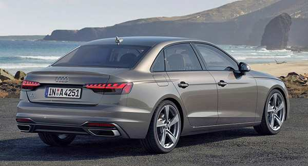 98 Best Audi Wagon 2020 Images