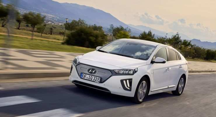 98 Best Hyundai 2020 Family Car Redesign and Review