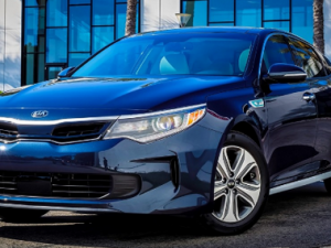 98 Best Kia Optima 2020 Redesign New Concept