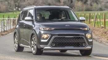 98 Best Kia Soul Player X 2020 Rumors