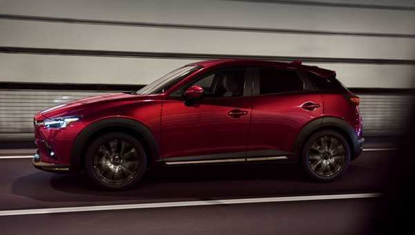 98 Best Mazda Cx 3 2020 Uk Style