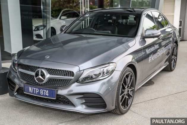 98 Best Mercedes 2019 Malaysia Research New