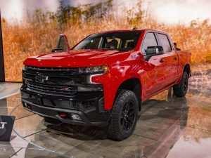 98 Best Subaru 2019 Truck Concept and Review