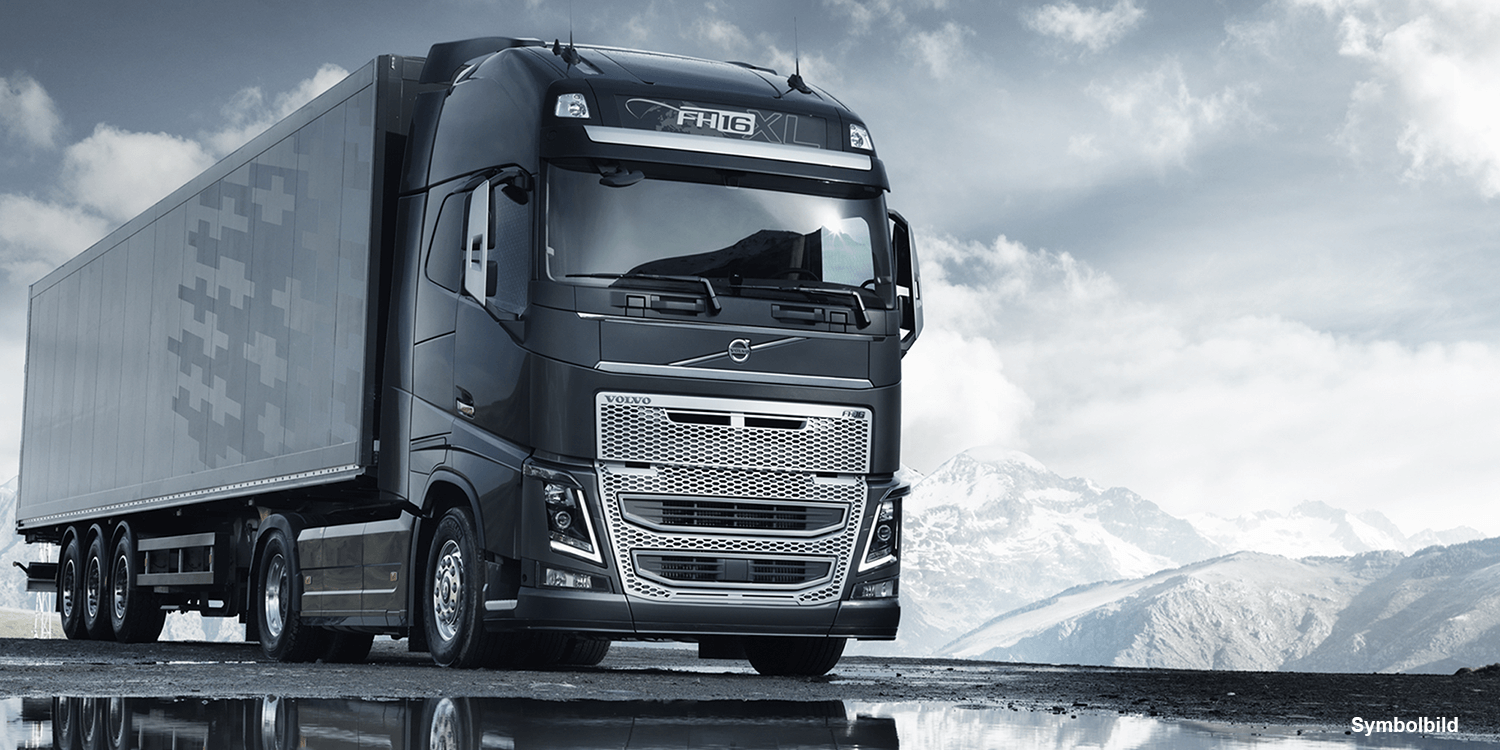98 Best Volvo 2019 Truck New Review