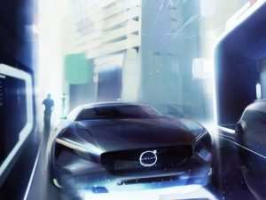 98 Best Volvo All Electric Cars By 2019 Concept and Review