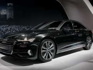 98 New 2019 Audi A6 Release Date Usa New Concept