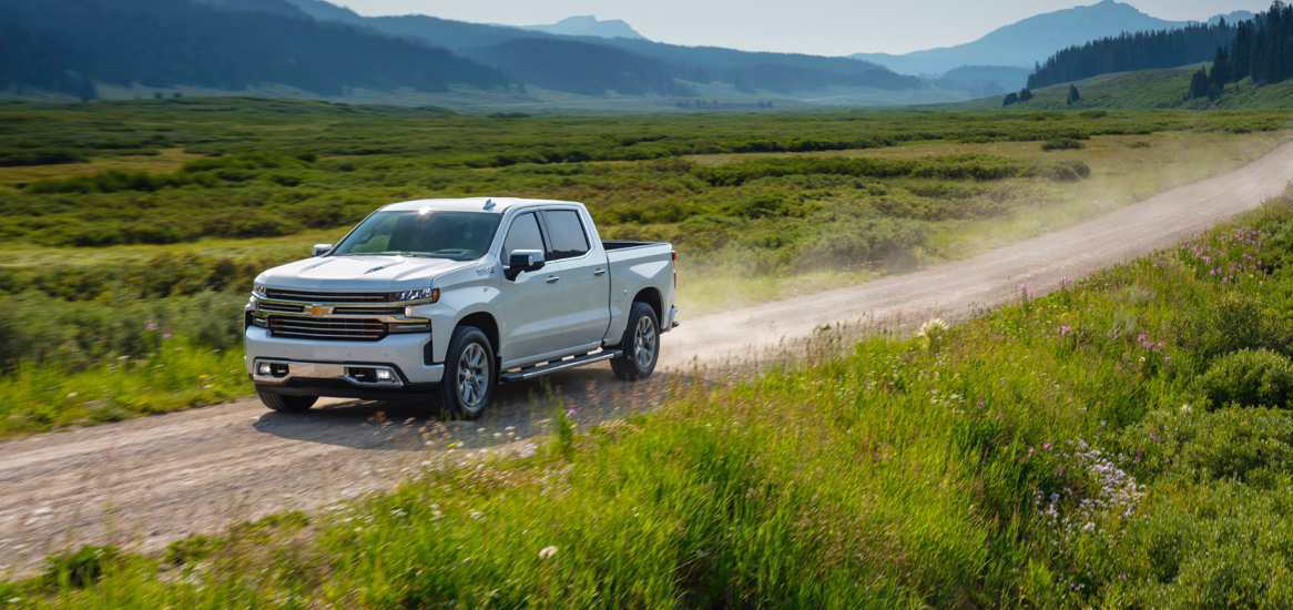 98 New 2019 Chevrolet Silverado 1500 Review Style