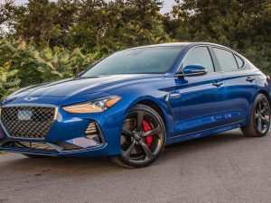 98 New 2019 Genesis Hybrid Research New