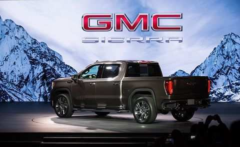 98 New 2019 Gmc 3 0 Diesel Exterior And Interior