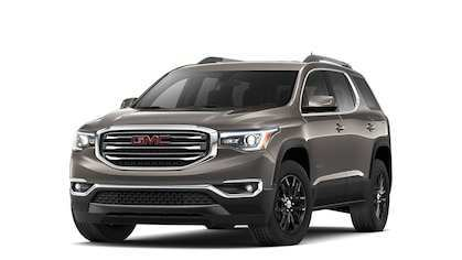 98 New 2019 Gmc Acadia Sport Review