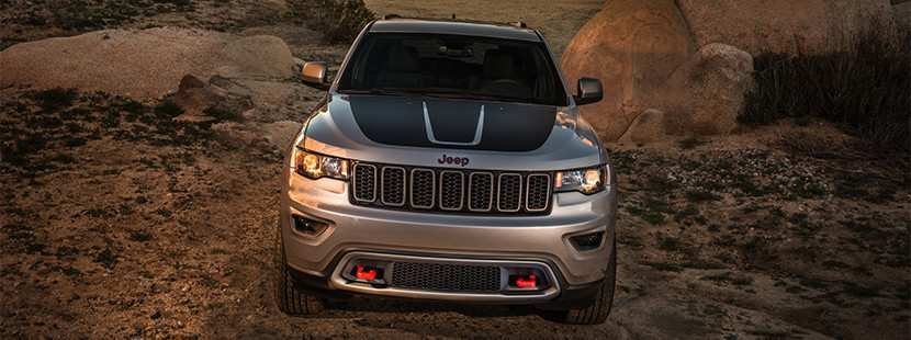 98 New 2019 Jeep Outlander Specs