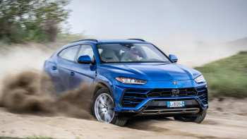 98 New 2019 Lamborghini Urus Review Performance
