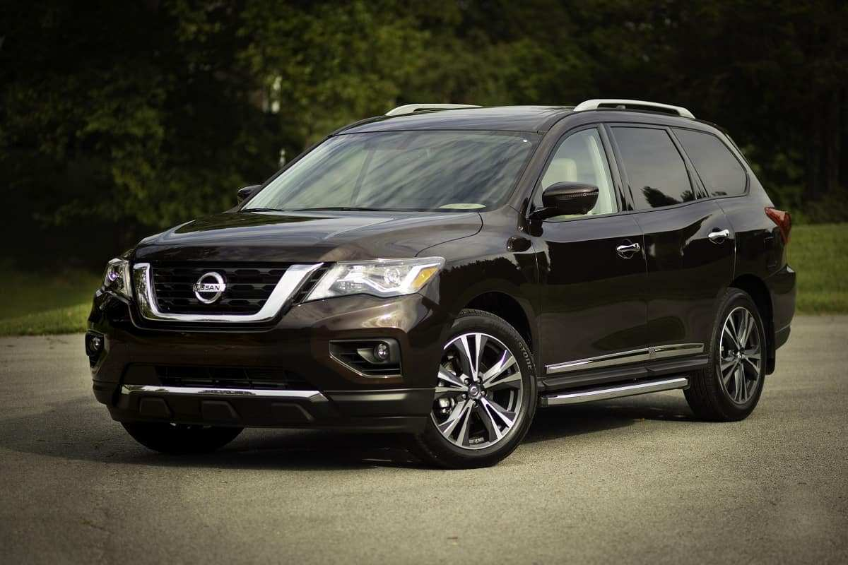 98 New 2019 Nissan Vehicles Rumors