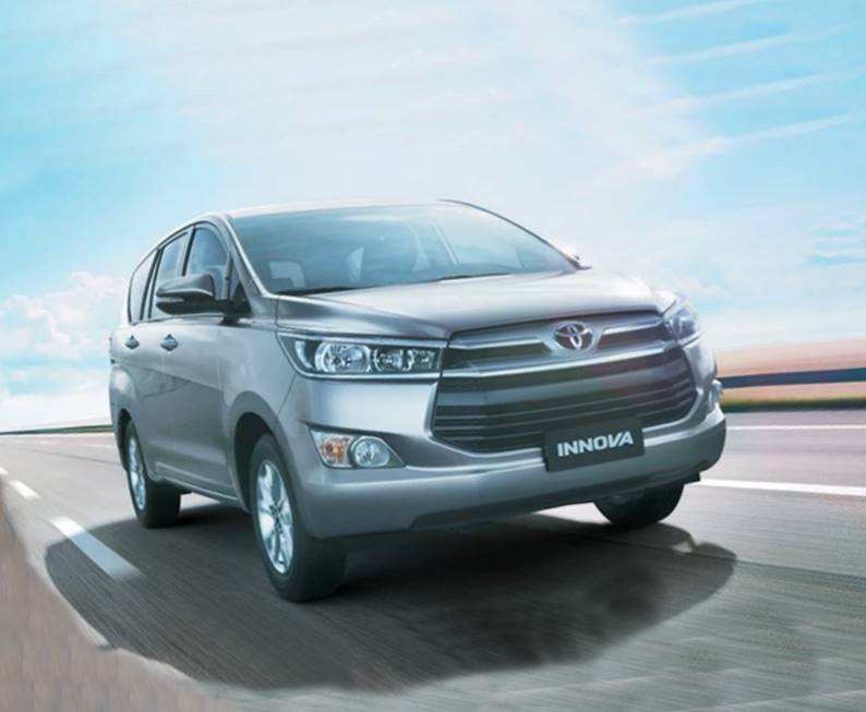 98 New 2019 Toyota Innova Specs And Review