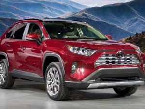 98 New 2019 Toyota Usa Configurations