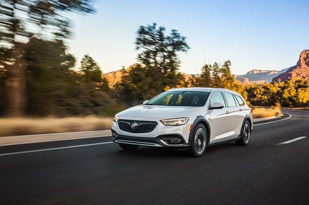 98 New 2020 Buick Tourx New Model and Performance
