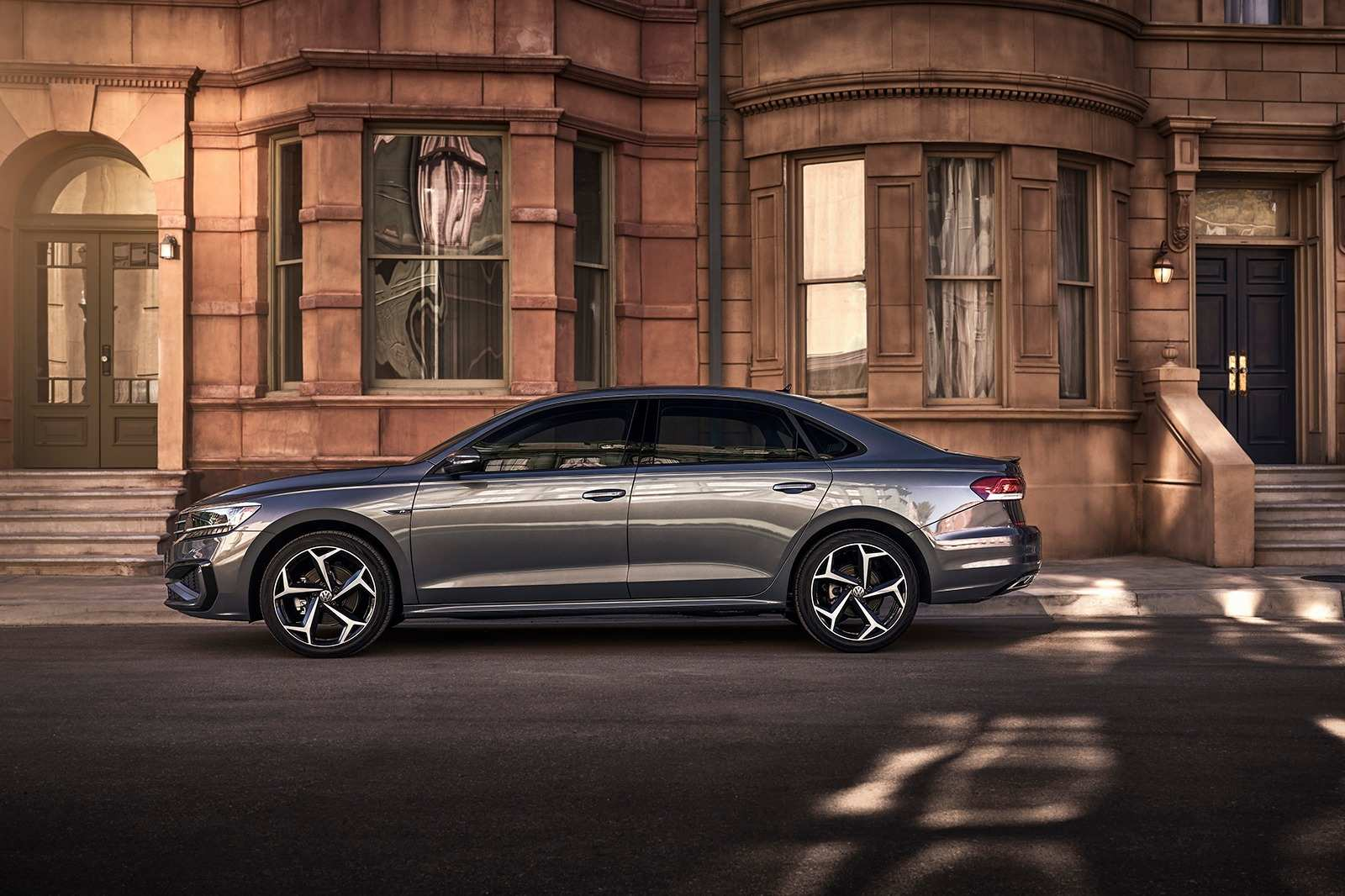98 New 2020 Volkswagen Passat R Line Photos