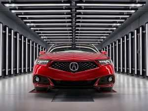 98 New Acura Tlx 2020 Horsepower Prices