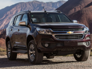 98 New All New Chevrolet Trailblazer 2020 Price and Review