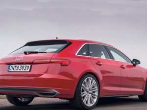 98 New Audi A3 2020 Release Date Rumors