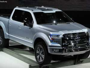 98 New Ford F150 Redesign 2020 Research New