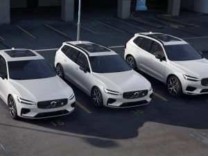 98 New Volvo Models 2020 Overview