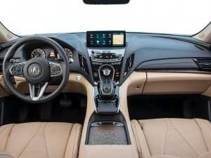 98 The 2019 Acura Pictures Review and Release date