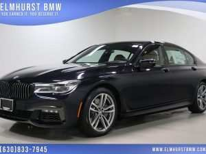 98 The 2019 Bmw 750I Xdrive Prices